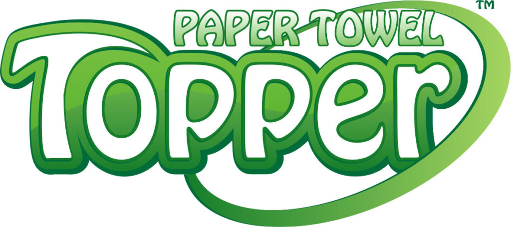 Paper Towel Topper